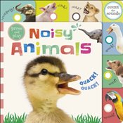 Press and Play Noisy Animals -