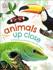 Animals Up Close -