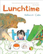 Lunchtime - Cobb, Rebecca