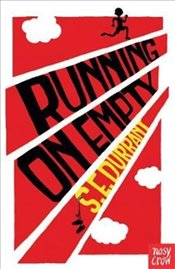 Running On Empty - Durrant, S. E.