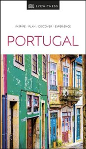 Portugal : DK Eyewitness Travel Guide  -