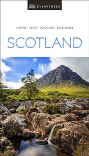 Scotland : DK Eyewitness Travel Guide  -