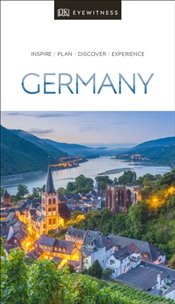 Germany : DK Eyewitness Travel Guide  -