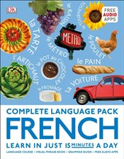 French : Complete Language Pack  -