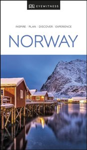 Norway : DK Eyewitness Travel Guide  -