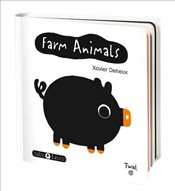 Farm Animals   - Deneux, Xavier