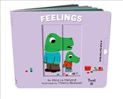 Feelings : Pull and Play - Le Henand, Alice