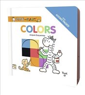 Zoe and Zack : Colors  - Duquennoy, Jacques