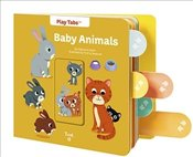 Baby Animals   - Babin, Stephanie