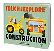 Construction : Touch and Explore  - Babin, Stephanie