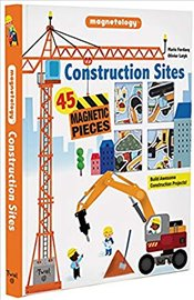 Construction Sites : Magnetology - Fordacq, Marie
