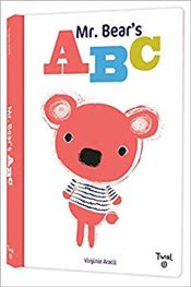 Mr. Bears ABC - Aracil, Virginie