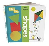 Shapes : Fold a Flap - Giordano, Philip