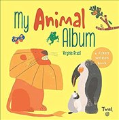 My Animal Album  - Aracil, Virginie