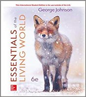 Essentials of the Living World 6e - George, Johnson