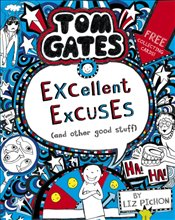 Tom Gates 02 : Excellent Excuses : And Other Good Stuff - Pichon, Liz