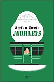 Journeys - Zweig, Stefan