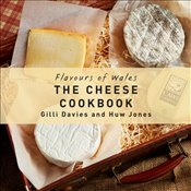 Cheese Cookbook (Flavours of Wales) - Davies, Gilli