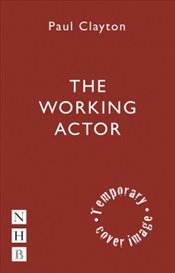 Working Actor - Clayton, Paul