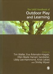 SAGE Handbook of Outdoor Play and Learning - Kolektif