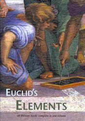 Euclids Elements - Heath, Thomas Little