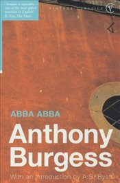 ABBA ABBA - Burgess, Anthony