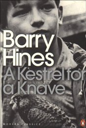 Kestrel for a Knave - Hines, Barry