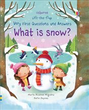 What is Snow?   - Daynes, Katie