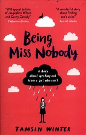 Being Miss Nobody - Winter, Tamsin