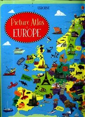 Picture Atlas of Europe -