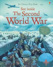Second World War - Jones, Rob Lloyd