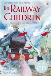 Railway Children : Young Reading Series 2 - Marks, Alan