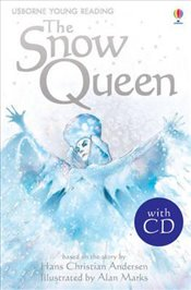 Snow Queen - Andersen, Hans Christian