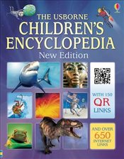 Childrens Encyclopedia   - Brooks, Felicity