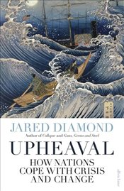 Upheaval - Diamond, Jared
