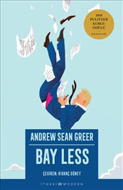 Bay Less - Greer, Andrew Sean