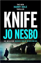 Knife : Harry Hole 12 - Nesbo, Jo