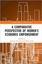 Comparative Perspective of Women's Economic Empowerment - Ince Yenilmez, Meltem