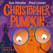 Christopher Pumpkin - Hendra, Sue