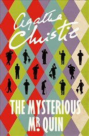 Mysterious Mr. Quin - Christie, Agatha