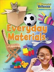 Fundamental Science Key Stage 1 : Everyday Materials 2016 - Owen, Ruth