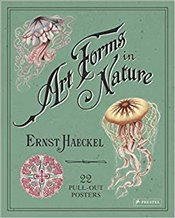 Art Forms in Nature : 22 Pull Out Posters - Haeckel, Ernst