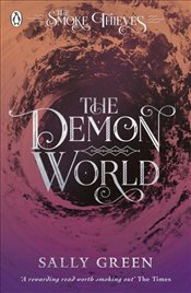 Demon World : The Smoke Thieves Book 2 - Green, Sally