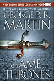 Game of Thrones : A Song of Ice and Fire Book 1 - Martin, George R. R.