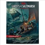 Ghosts of Saltmarsh : Dungeons and Dragons  - Wizards RPG Team