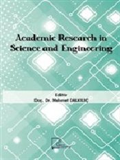 Academic Research in Science and Engineering - Kolektif