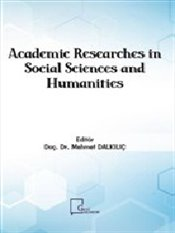 Academic Researches in Social Sciences and Humanities - Kolektif
