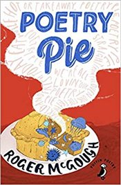 Poetry Pie (Puffin Poetry) - McGough, Roger