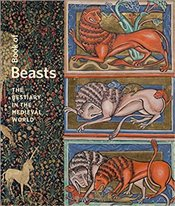 Book of Beasts : The Bestiary in the Medieval World - Morrison, Elizabeth