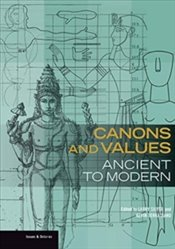 Canons and Values : Ancient to Modern - Terraciano, Kevin